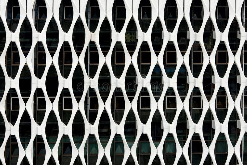 architektury fasada obrazy stock
