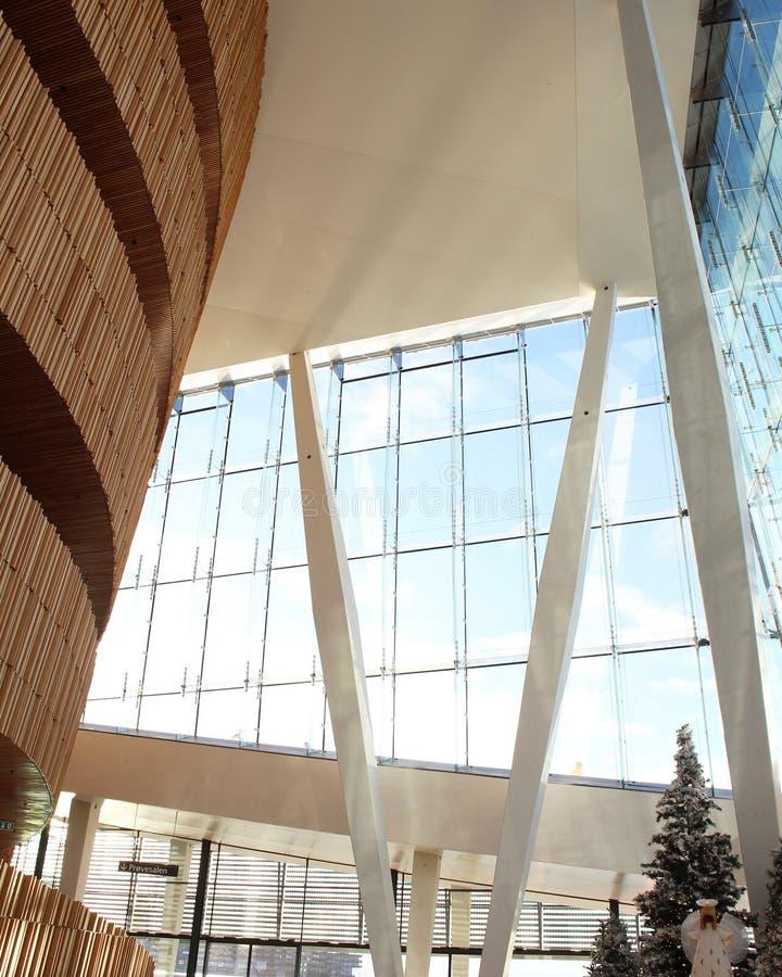 architektury nordic zdjęcia stock