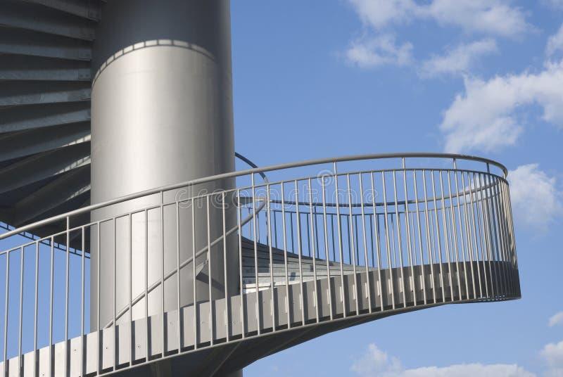 architettonico come scale dell'elemento immagine stock libera da diritti