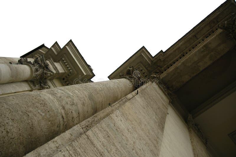Architettura 01 Immagini Stock Libere da Diritti