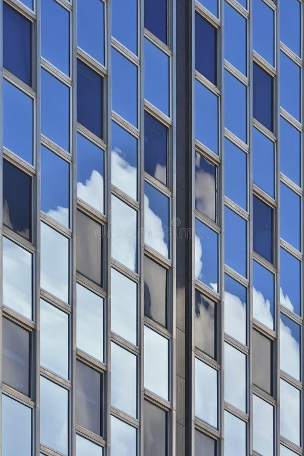 Architettura del Miami Beach immagini stock