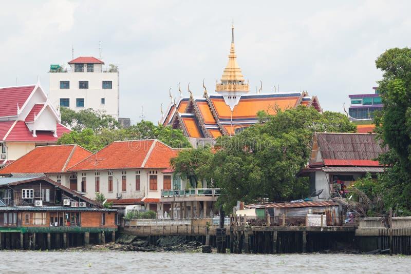 Architettura di Bangkok immagini stock libere da diritti