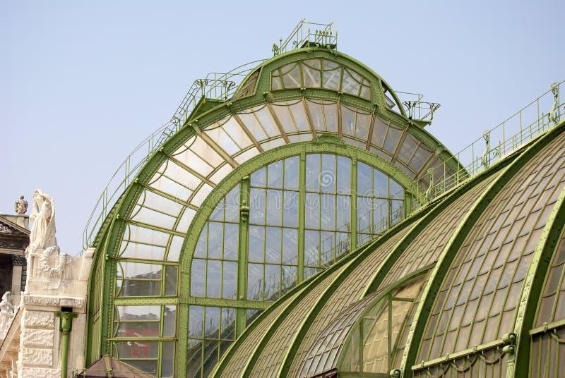 Architettura di Vienna fotografia stock libera da diritti