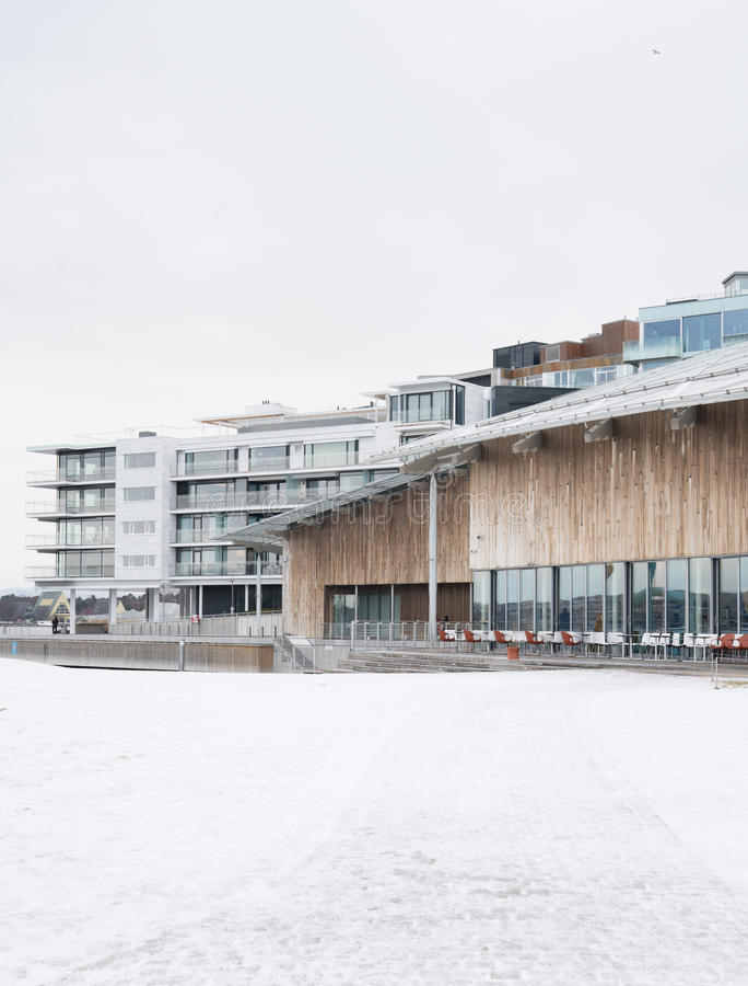 architettura in Europa fotografie stock