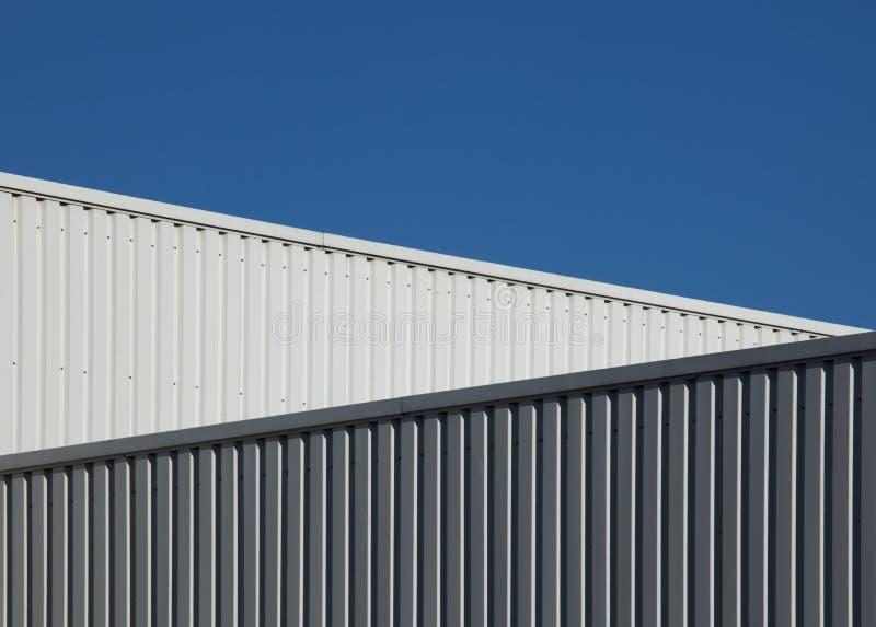 Architettura grafica fotografia stock