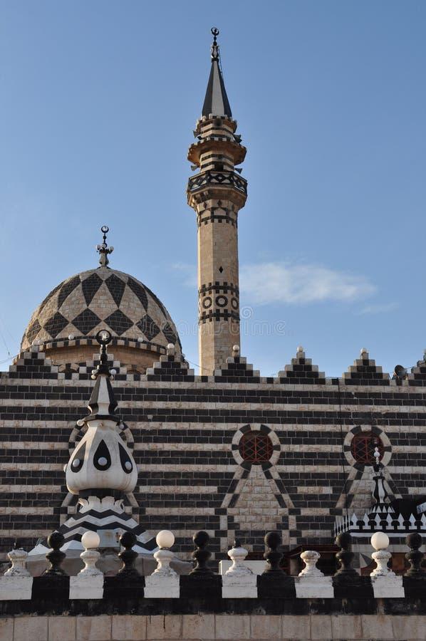 Architettura islamica immagini stock