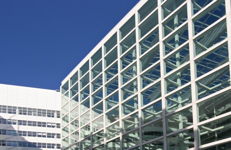 Architettura moderna fotografia stock immagine di esterno for L architettura moderna