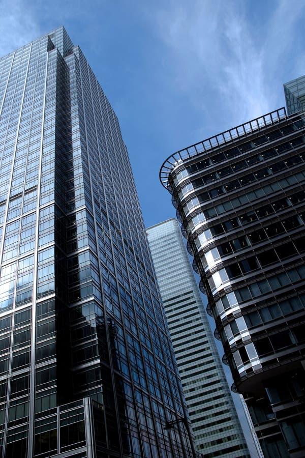 Architettura moderna 7. fotografia stock