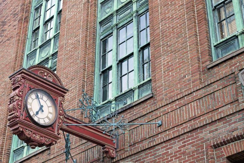 Architettura storica di Trenton immagine stock libera da diritti