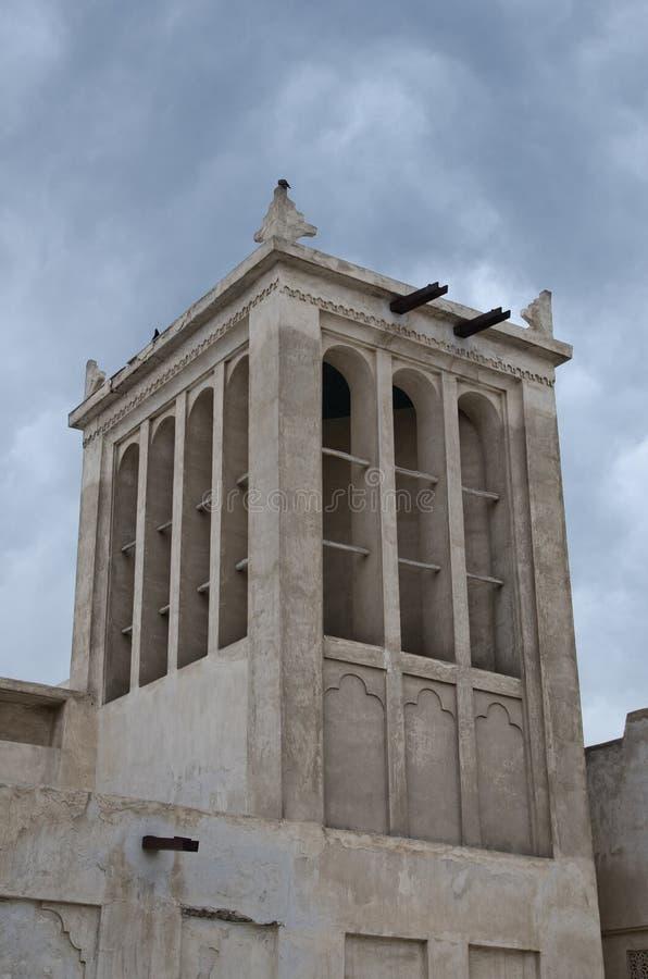Torre del vento immagine stock