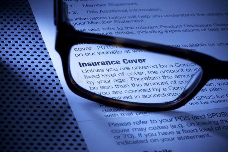 Archivio di assicurazione