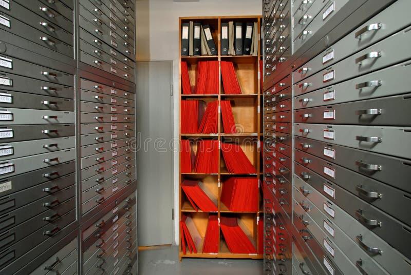 archiwa fotografia stock