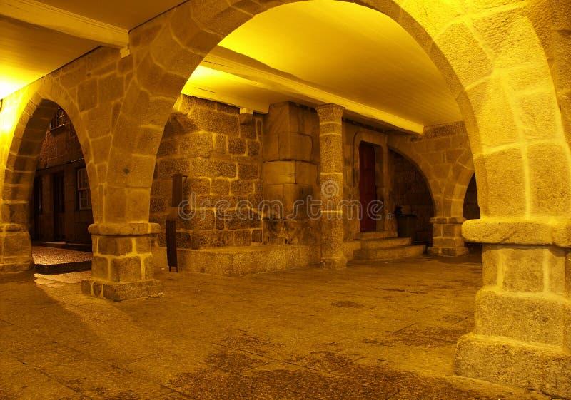 Archs fotografia stock libera da diritti