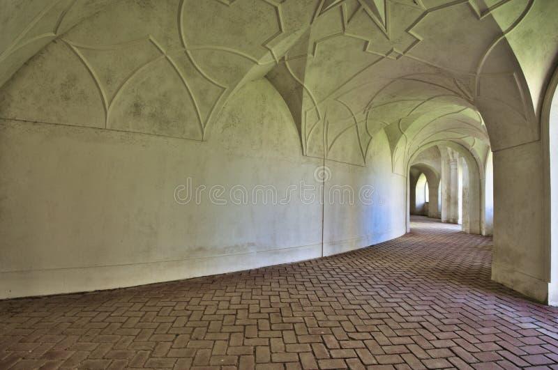 Archway fotos de stock