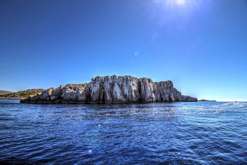 arcipelago fotografie stock libere da diritti