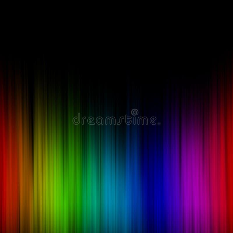 Arco-íris de derretimento