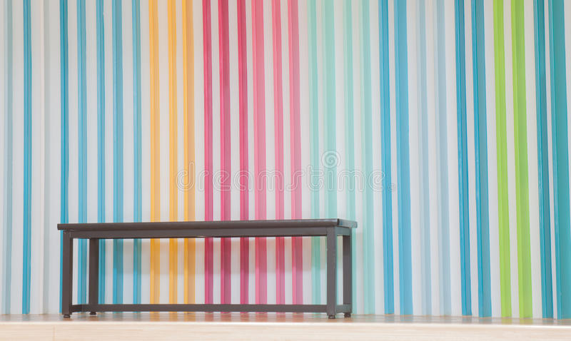 Arco-íris do fundo fotos de stock