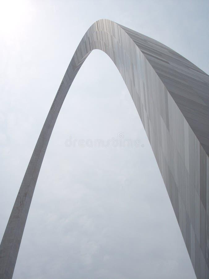 Arco 2 fotos de stock