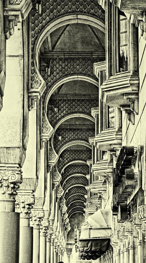 Arco imagen de archivo libre de regalías