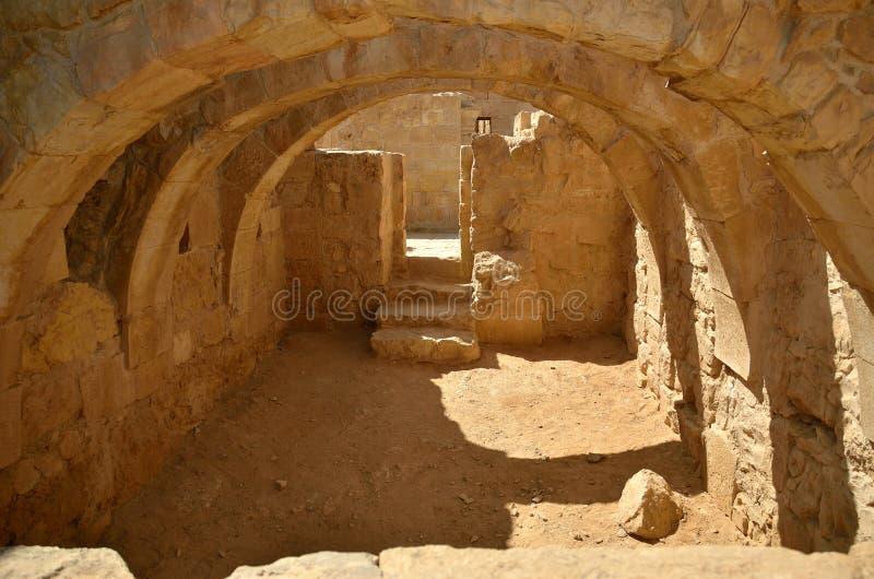 Arco antigo. imagens de stock royalty free