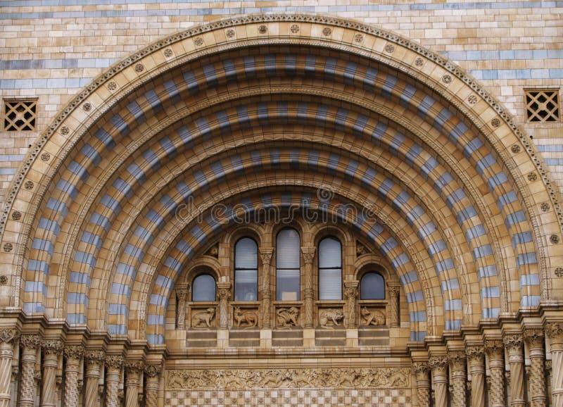Arco arquitectónico fotos de stock