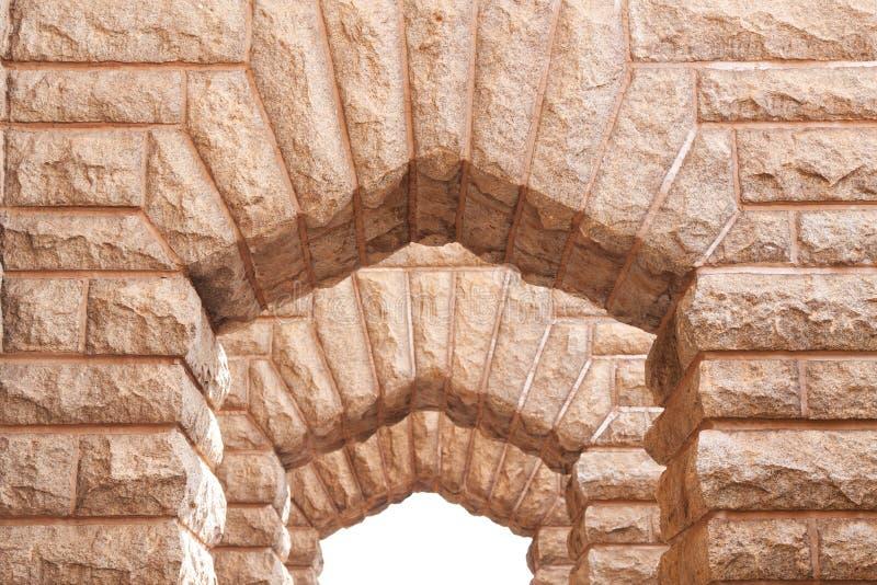 Arco De Pedra Fotos de Stock