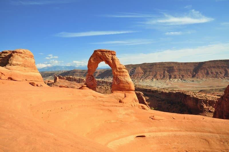 Download Arco delicado foto de stock. Imagem de outdoors, nave - 29831284