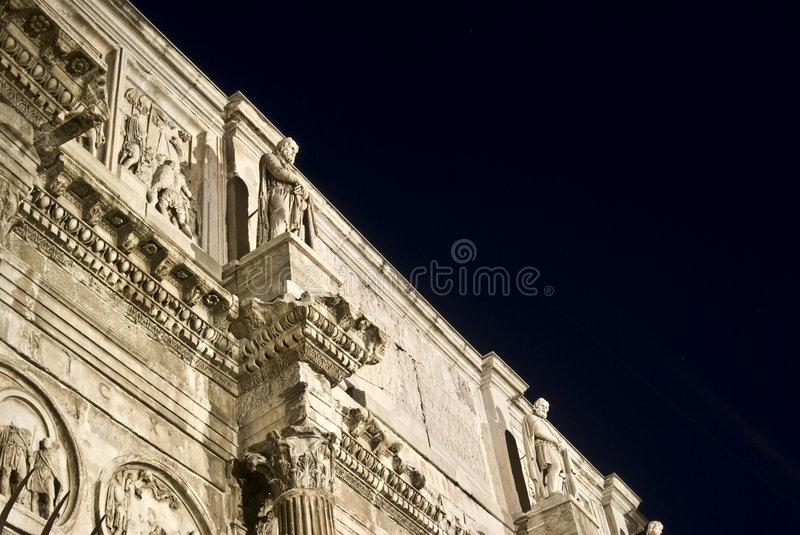Download Arco di Costantino stock image. Image of roman, travel - 9022773