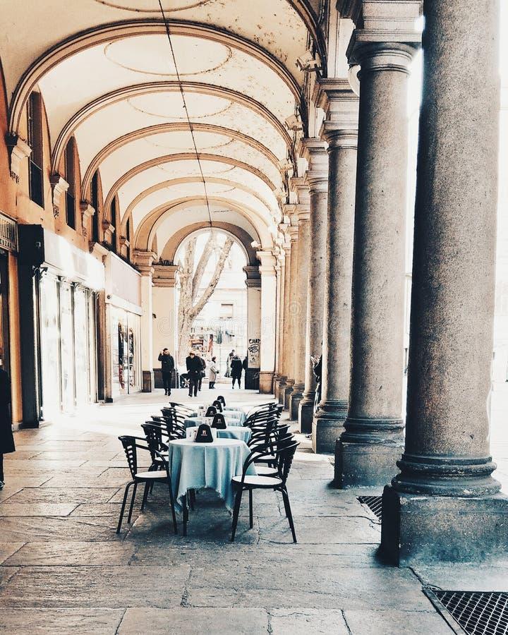 Arco di Torino immagine stock libera da diritti