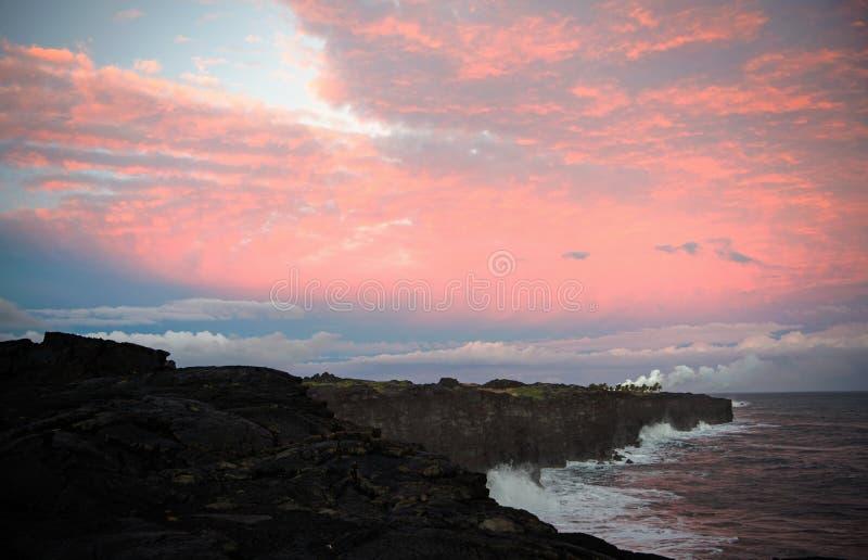 Arco do mar de Holei foto de stock royalty free