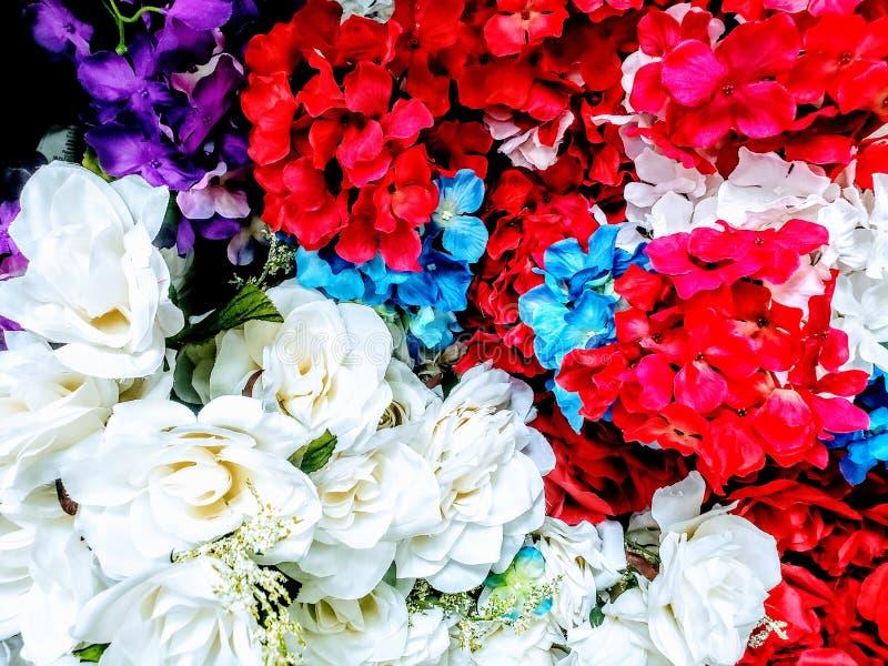 Arco iris de colores imagenes de archivo