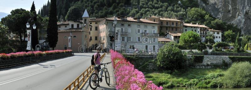 Arco, Trentino-Alto Adige, Italy stock photos