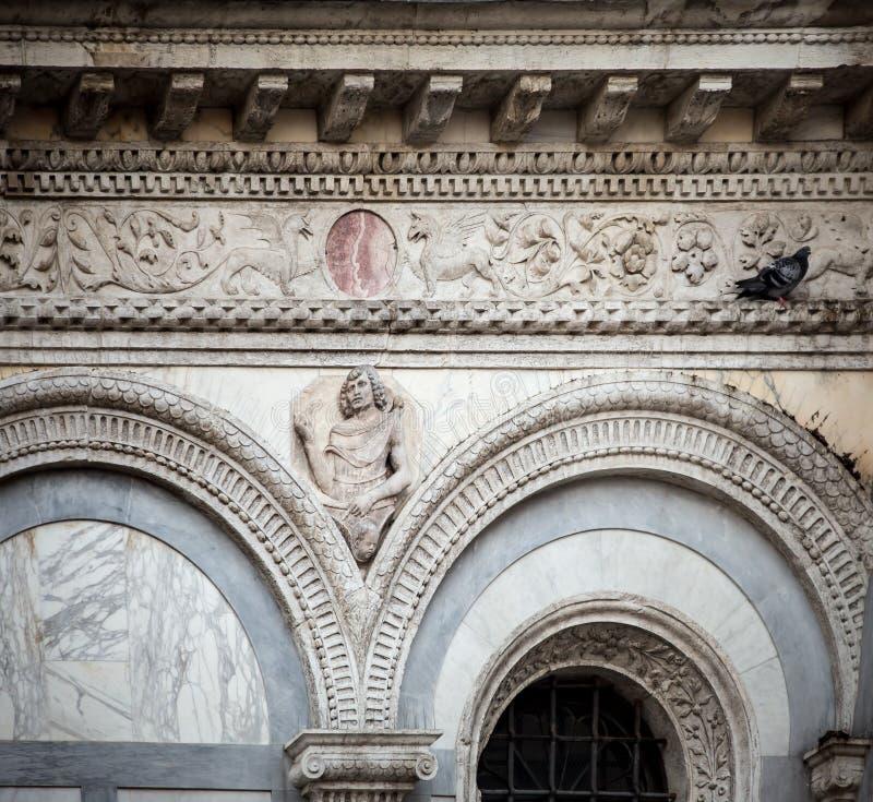 Arco Venezia fotografia stock libera da diritti