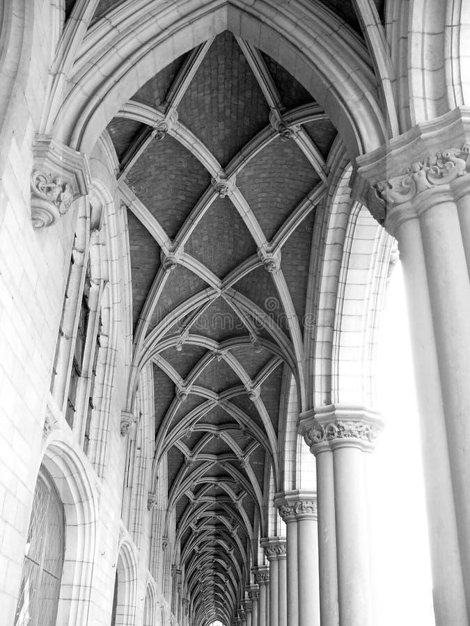 Arcos 1 Foto de archivo libre de regalías