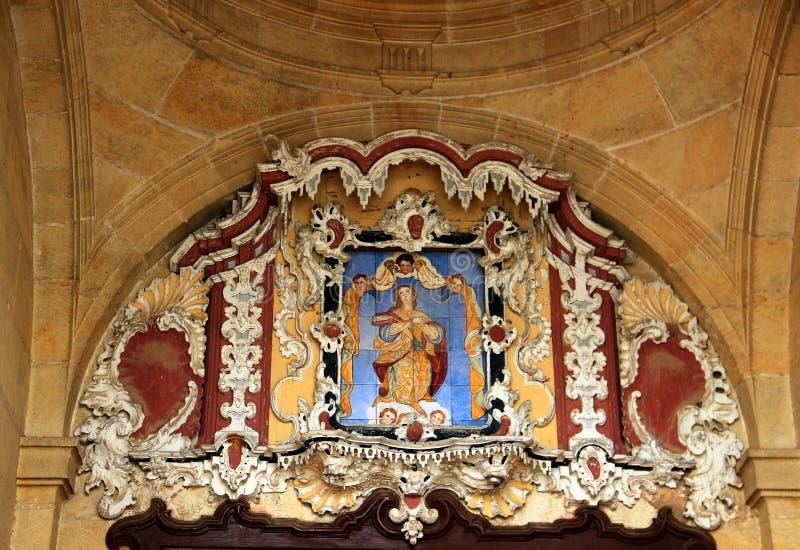 arcos de la Frontera zdjęcie royalty free