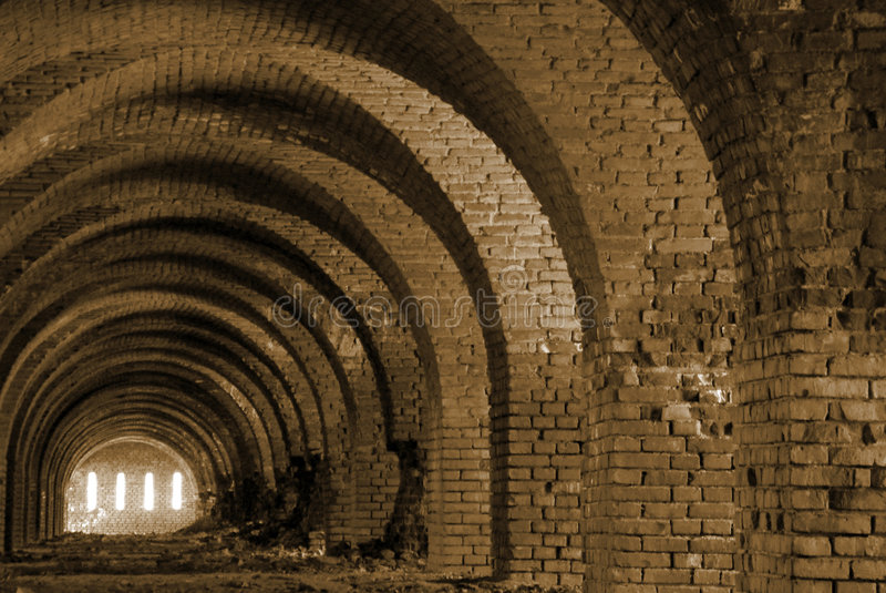 Download Arcos del ladrillo foto de archivo. Imagen de arco, turco - 189820
