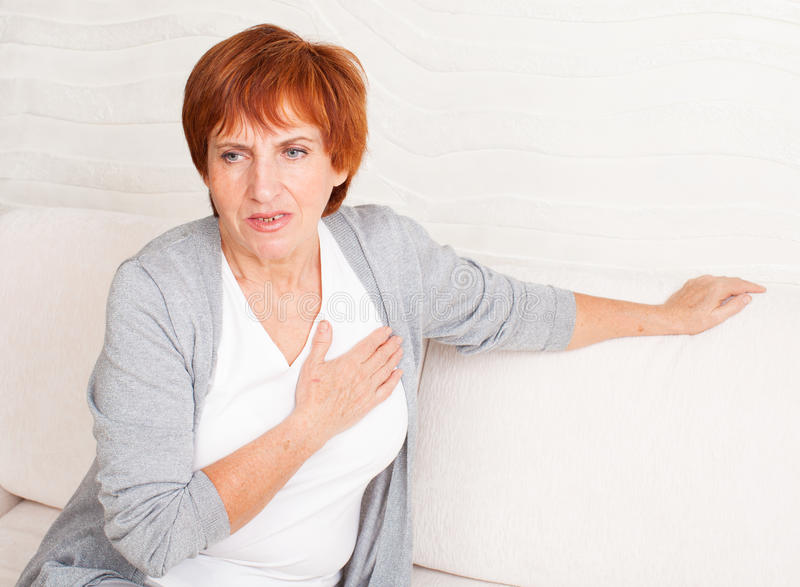 Download Сardiac pain stock image. Image of disease, attack, indigestion - 32812377
