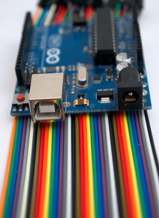Arduino obrazy stock