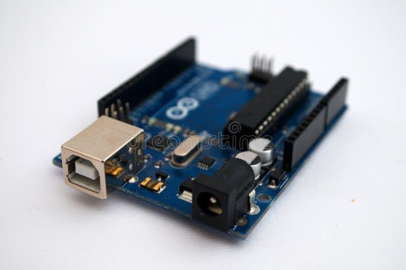 Arduino image libre de droits