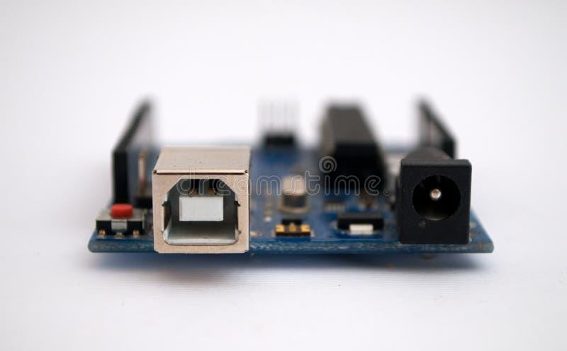 Arduino стоковое фото