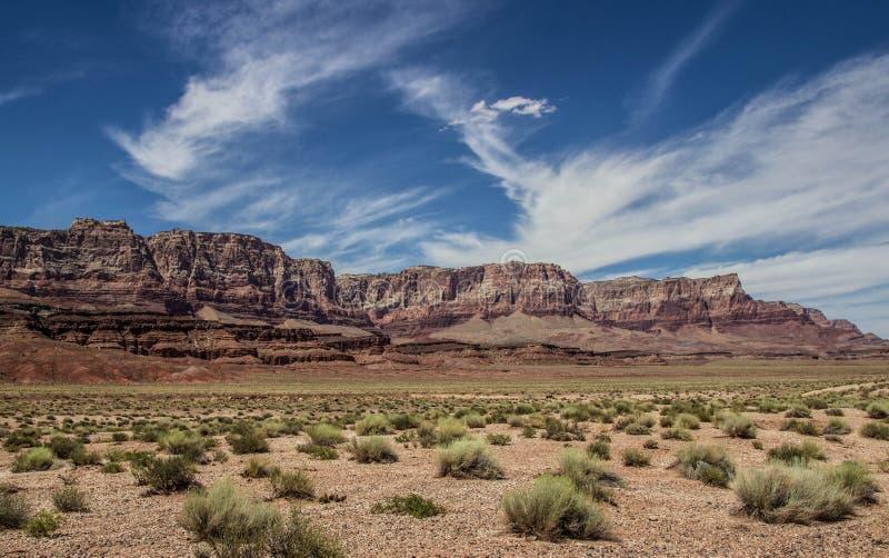 Area 2 di Grand Canyon immagini stock libere da diritti