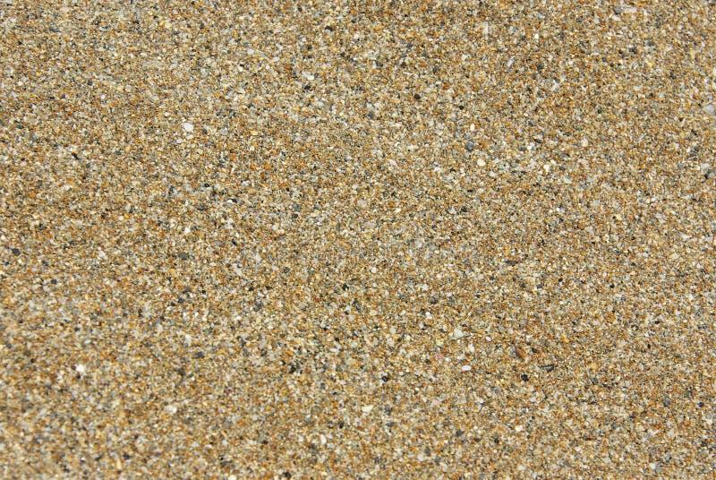 Areia foto de stock