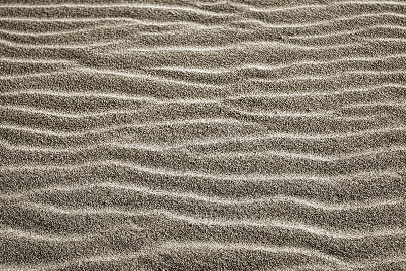 Areia como um fundo ilustração royalty free