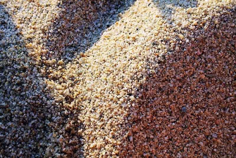 a areia de calabria maravilhoso foto de stock royalty free