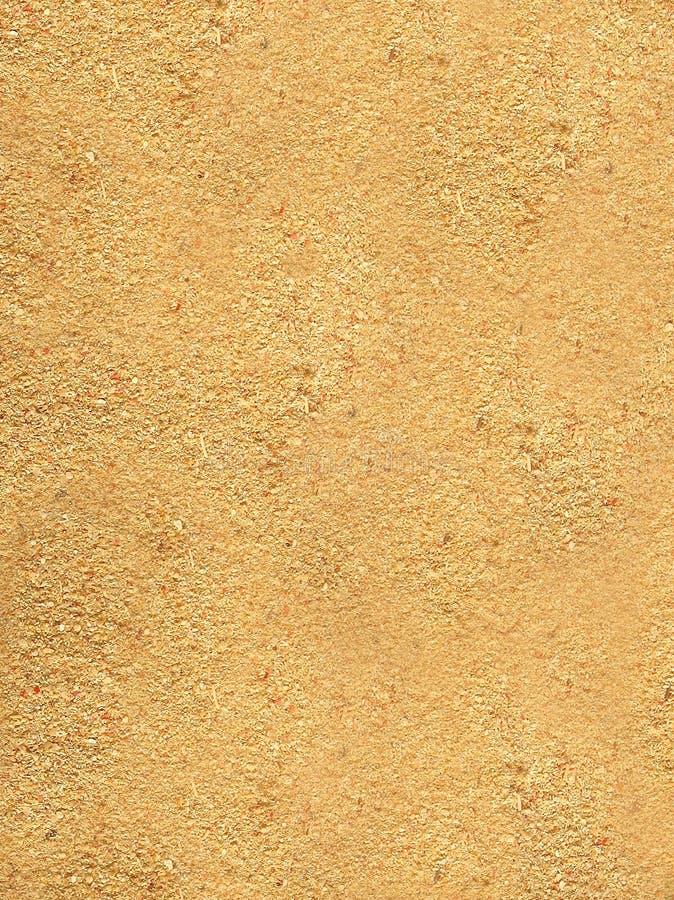 Areia do Cararibe fotos de stock royalty free