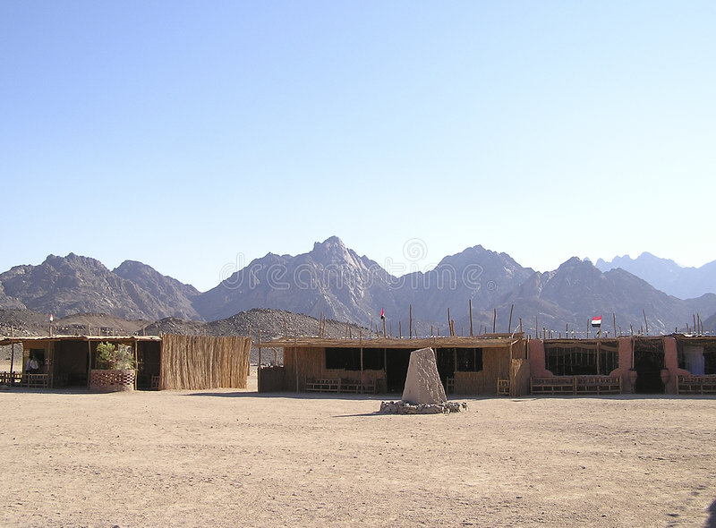 Arena árabe Dunes1, Egipto foto de archivo