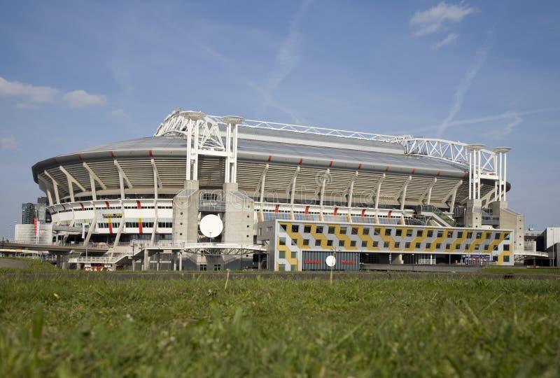 Arena 2 di Amsterdam fotografia stock libera da diritti