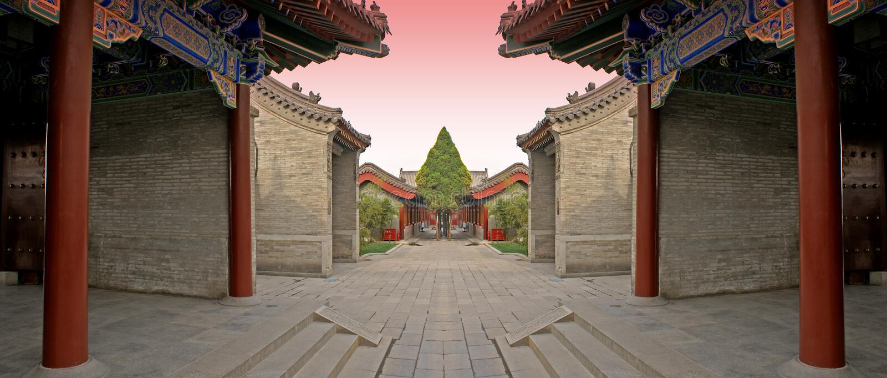 Arena 2 di combattimento del cinese