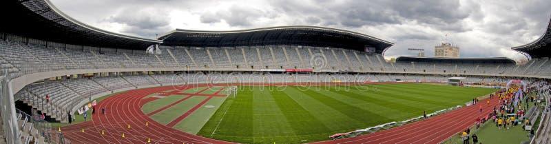 Arena de Cluj fotografia de stock