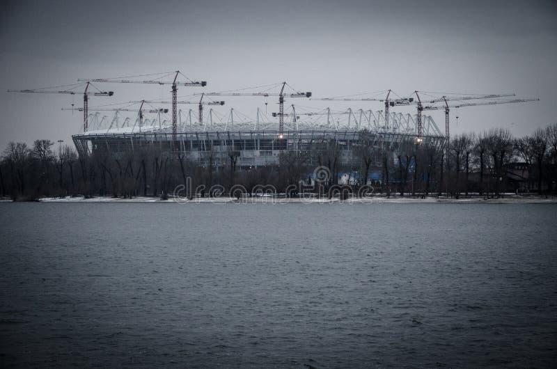 Arena de Rostov fotografía de archivo
